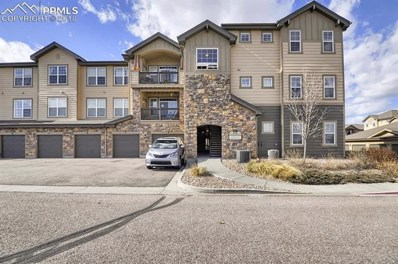 4790 Wells Branch Heights UNIT 302, Colorado Springs, CO 80923 - MLS#: 1325756