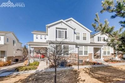 6105 Ensemble Heights, Colorado Springs, CO 80923 - MLS#: 1329438