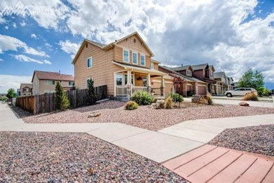 7985 Guinness Way, Colorado Springs, CO 80951 - MLS#: 1329545