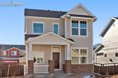 117 Mayflower Street, Colorado Springs, CO 80905 - MLS#: 1335604