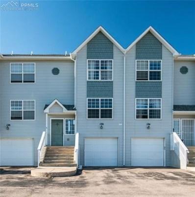 126 Vale Street, Palmer Lake, CO 80133 - MLS#: 1340991