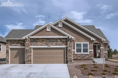 19943 Lindenmere Drive, Monument, CO 80132 - MLS#: 1343793