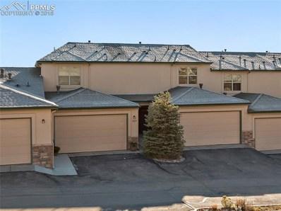 5929 Eagle Glen View UNIT 103, Colorado Springs, CO 80919 - MLS#: 1356668