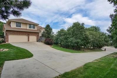 4310 Reginold Court, Colorado Springs, CO 80906 - MLS#: 1357510