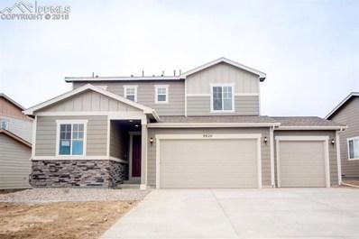 9820 Chromatic Terrace, Peyton, CO 80831 - MLS#: 1393275
