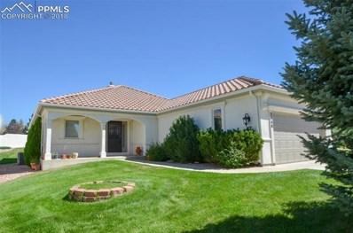 2648 Marston Heights, Colorado Springs, CO 80920 - MLS#: 1417476