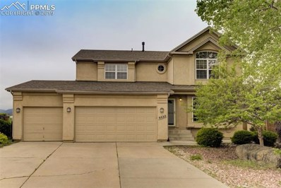 4432 Red Oak Court, Colorado Springs, CO 80906 - #: 1436118