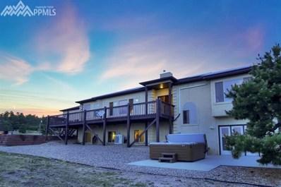 14965 Sun Hills Drive, Colorado Springs, CO 80921 - MLS#: 1442836