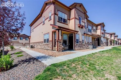 5307 Prominence Point, Colorado Springs, CO 80923 - MLS#: 1444162