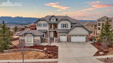 9842 Pinedale Drive, Colorado Springs, CO 80920 - MLS#: 1494695