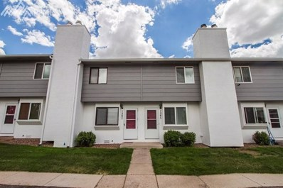 1285 Soaring Eagle Drive, Colorado Springs, CO 80915 - MLS#: 1495547