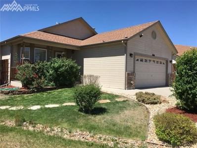 8464 Crossfire Court, Colorado Springs, CO 80925 - MLS#: 1495974