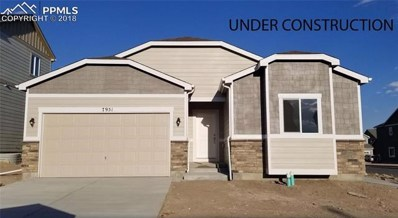 7951 Martinwood Place, Colorado Springs, CO 80908 - MLS#: 1497059