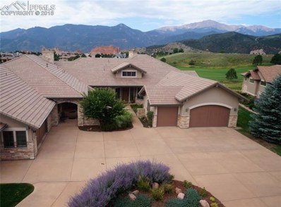 4220 Reserve Point, Colorado Springs, CO 80904 - MLS#: 1509195