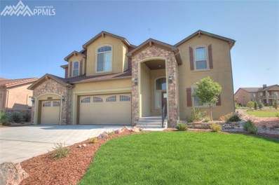 2042 Bent Creek Drive, Colorado Springs, CO 80921 - MLS#: 1516262
