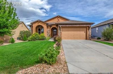 5457 Barnstormers Avenue, Colorado Springs, CO 80911 - MLS#: 1541791