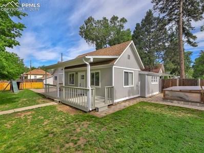 604 N Pine Street, Colorado Springs, CO 80905 - #: 1558689