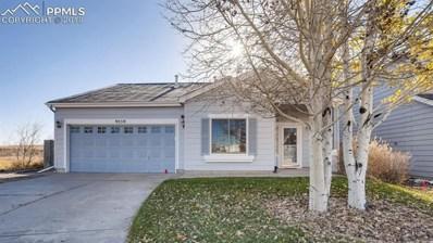 9559 Pony Gulch Way, Colorado Springs, CO 80925 - MLS#: 1561816