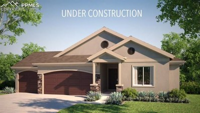 561 Hidden Cottage Grove, Colorado Springs, CO 80906 - MLS#: 1566295