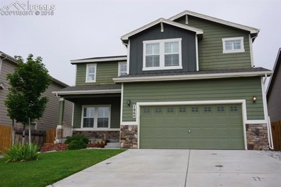 7860 Smokewood Drive, Colorado Springs, CO 80908 - MLS#: 1567165