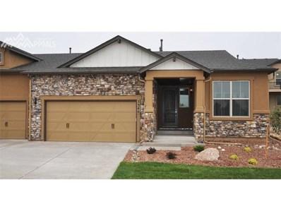 3346 Redcoat Lane, Colorado Springs, CO 80920 - MLS#: 1573178