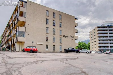 777 Saturn Drive UNIT 212, Colorado Springs, CO 80905 - MLS#: 1575966