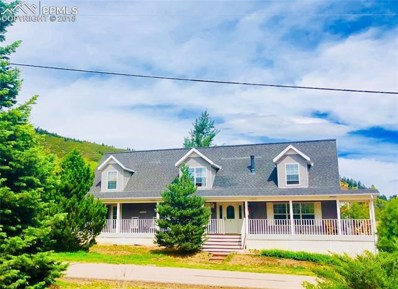 50 Middle Glenway Street, Palmer Lake, CO 80133 - MLS#: 1583707