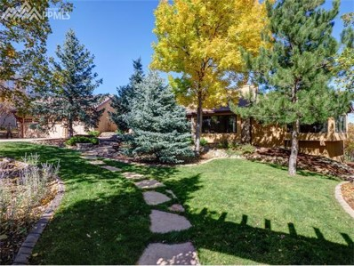 4910 Newstead Place, Colorado Springs, CO 80906 - MLS#: 1586407