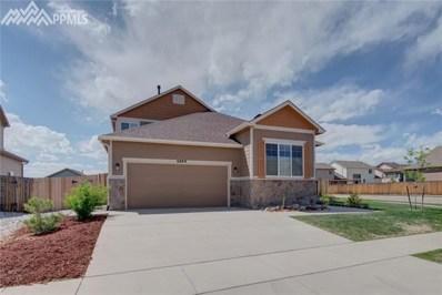 6889 Red Cardinal Loop, Colorado Springs, CO 80908 - MLS#: 1591437