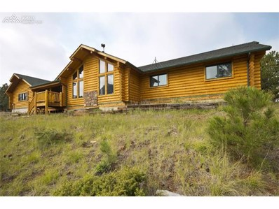 3025 County 1 Road, Cripple Creek, CO 80813 - MLS#: 1601248