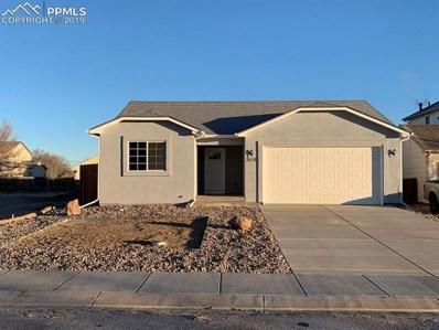 3037 Candice Lane, Pueblo West, CO 81003 - #: 1633972