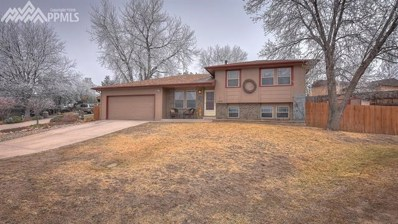 1914 W Flintlock Terrace, Colorado Springs, CO 80920 - MLS#: 1640649