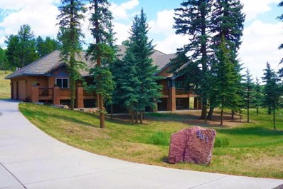 301 Pinaceae Heights, Divide, CO 80814 - MLS#: 1648307