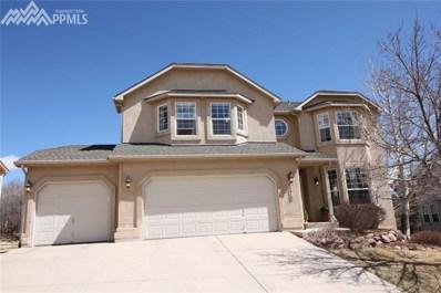 2170 Hoodoo Drive, Colorado Springs, CO 80919 - MLS#: 1683521