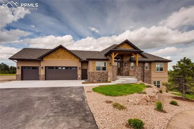 17275 Gwilym Court, Monument, CO 80132 - #: 1686402