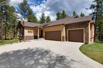 10956 Silver Mountain Point, Colorado Springs, CO 80908 - #: 1721940