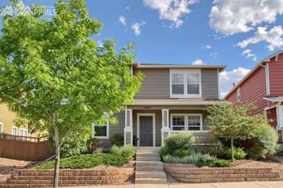 1485 Solitaire Street, Colorado Springs, CO 80905 - MLS#: 1745327