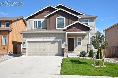 6157 Journey Drive, Colorado Springs, CO 80925 - MLS#: 1764668