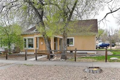 230 N Spruce Street, Colorado Springs, CO 80905 - #: 1783050