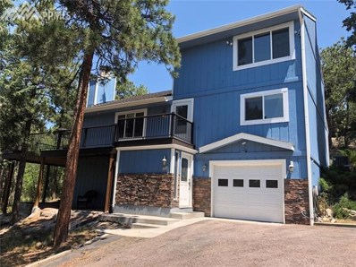 19565 E Top O The Moor Drive, Monument, CO 80132 - MLS#: 1795956