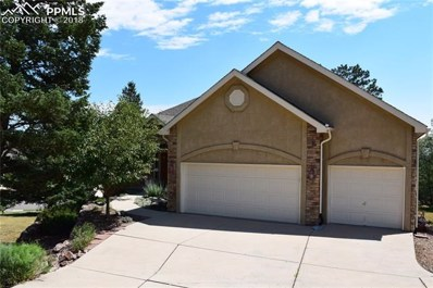 2246 Green Rush Place, Colorado Springs, CO 80919 - MLS#: 1801156