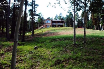 68 Nevada Lane, Florissant, CO 80816 - MLS#: 1843590
