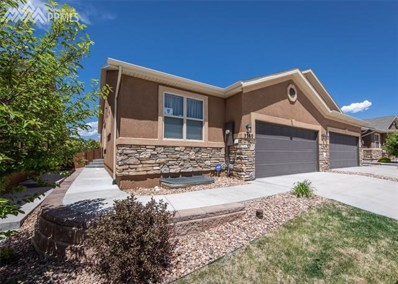 5360 Oak Spring Heights, Colorado Springs, CO 80923 - MLS#: 1844120