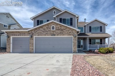 8770 Royal Lytham Court, Peyton, CO 80831 - MLS#: 1864057