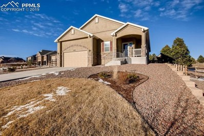 19963 Lindenmere Drive, Monument, CO 80132 - MLS#: 1867142