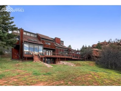 6880 Pike Place, Larkspur, CO 80118 - MLS#: 1867202