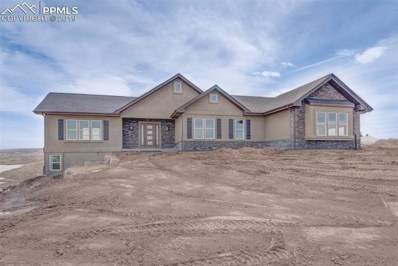 19889 Royal Troon Drive, Monument, CO 80132 - MLS#: 1887047