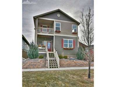 147 Merrimac Street, Colorado Springs, CO 80905 - MLS#: 1888999