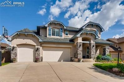 10073 Oak Knoll Terrace, Colorado Springs, CO 80920 - MLS#: 1895460