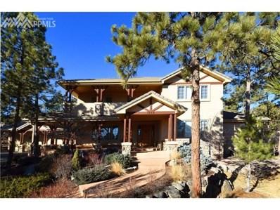 1850 Brantfeather Grove, Colorado Springs, CO 80906 - MLS#: 1895572